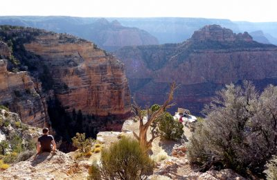Grand-Canyon-Village