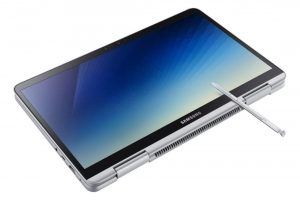 samsung notebook 1